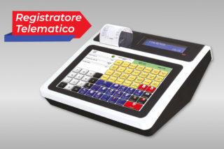 Misuratore Fiscale Telematico