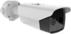 telecamere termiche rilevazione temperatura corporea